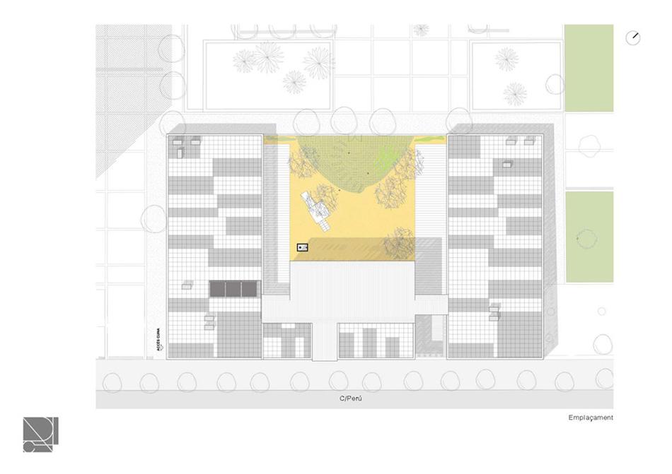 Fotografia de Arquitectura guarderia-peru-02