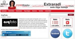 fotografia de arquitectura 2012-COM Radio-1