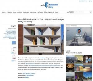 fotografia de arquitectura archdaily-dia-mundial-de-la-fotografia-2015