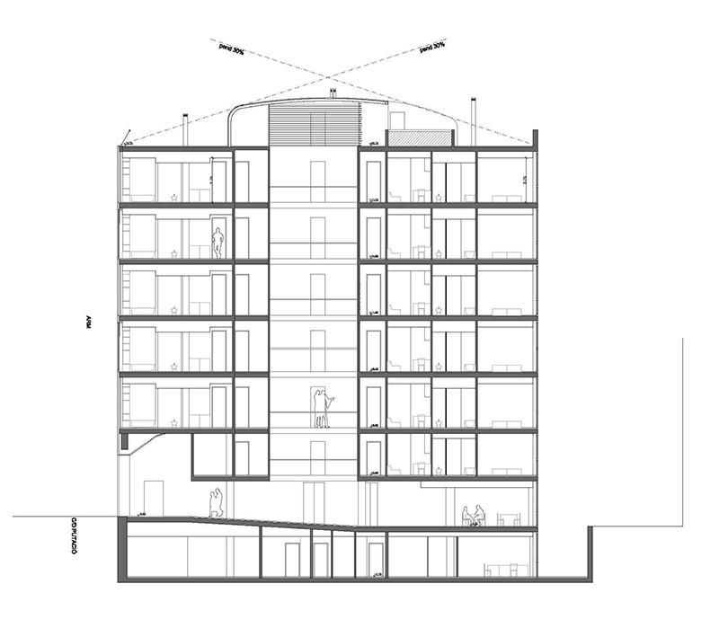 Hotel Ako Seccion