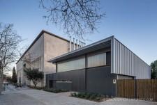 fotografia de arquitectura taller-metal-piedra-bellas-artes-forgas-arquitectos-02