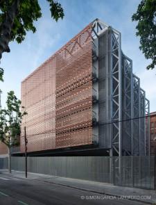 fotografia de arquitectura colegio-teresianas-ganduxer-pich-aguilera-arquitectos-01