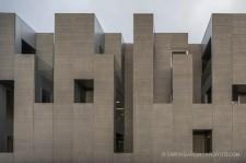 fotografia de arquitectura edificio-incube-las-palmas-gran-canaria-romera-ruiz-arquitectos-24