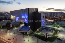 fotografia de arquitectura caixa-forum-zaragoza-carme-pinos-75