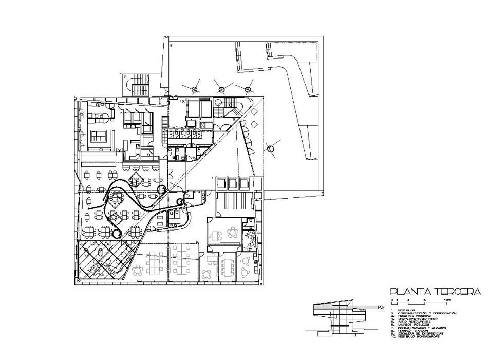 fotografia de arquitectura caixa-forum-zaragoza-carme-pinos-doc-07