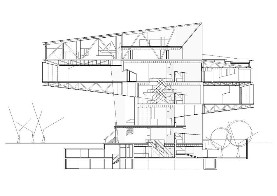 fotografia de arquitectura caixa-forum-zaragoza-carme-pinos-doc-12