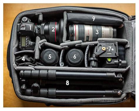 fotografia de arquitectura equipaje-fotografico-arquitectura-avion-6