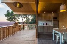 fotografia de arquitectura bungalow-camping-cala-llevado-cadiretes-13