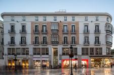 fotografia de arquitectura hotel-room-mate-larios-malaga-15