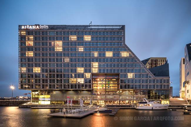 fotografia de arquitectura hotel-room-mate-aitana-rotterdam-21