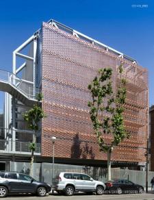 Fotografia de Arquitectura Ampliacion-colegio-Teresianes-Ganduxer-Pich-Aguilera-arquitectes-SG1416_6983