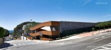 Fotografia de Arquitectura Aparcamiento-Calella-Palafrugell-Casanovas-Eeltink-arquitectos-SG1007_001_4911