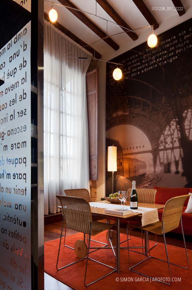 Fotografia de Arquitectura Apartamentos-Casa-de-les-Lletres-AAGF-arquitectos-SG1238_001_2222