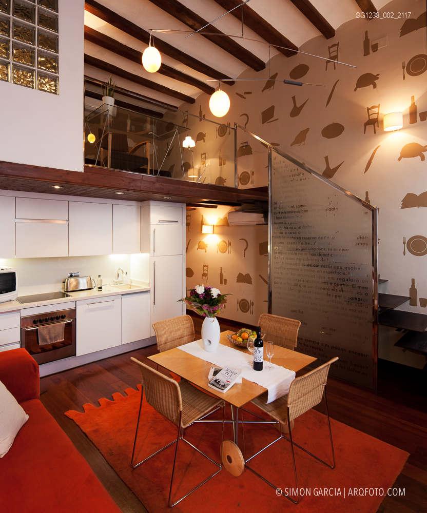 Fotografia de Arquitectura Apartamentos-Casa-de-les-Lletres-AAGF-arquitectos-SG1238_002_2117