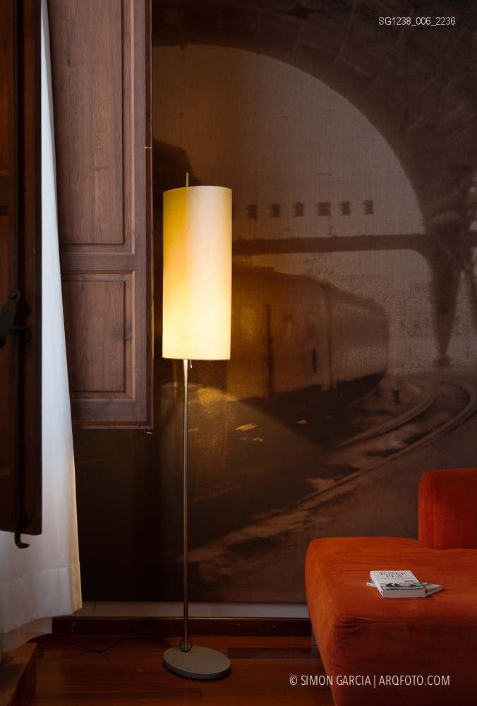 Fotografia de Arquitectura Apartamentos-Casa-de-les-Lletres-AAGF-arquitectos-SG1238_006_2236