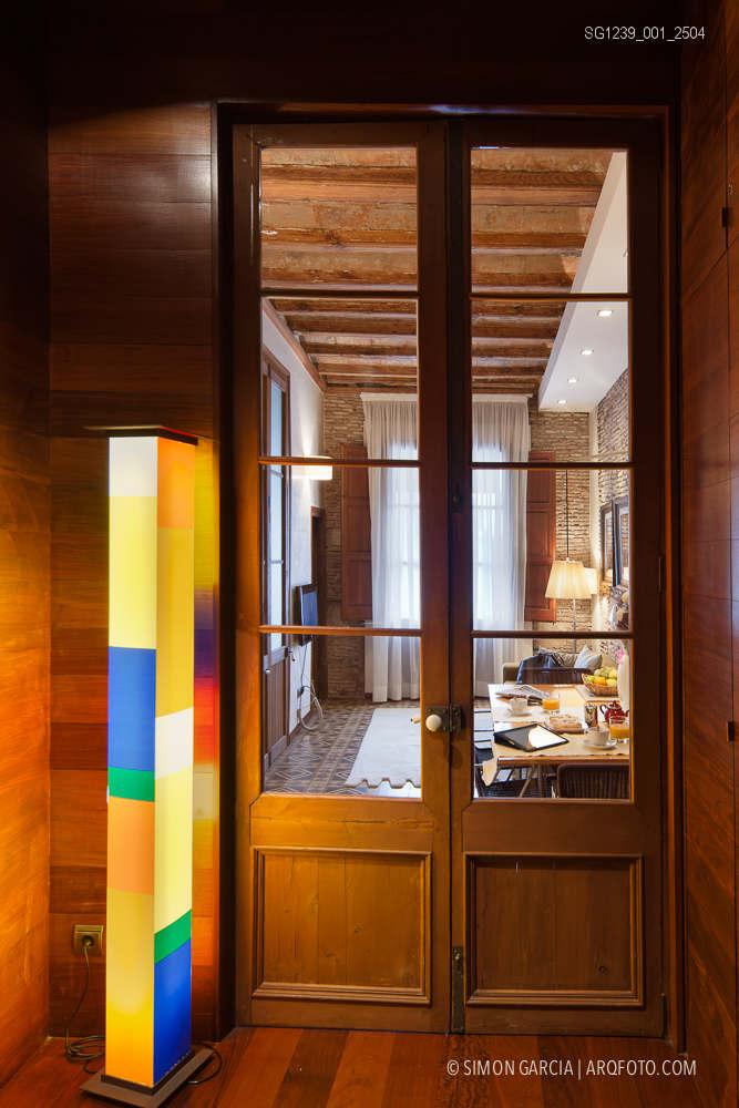 Fotografia de Arquitectura Apartamentos-Casa-de-les-Lletres-AAGF-arquitectos-SG1239_001_2504