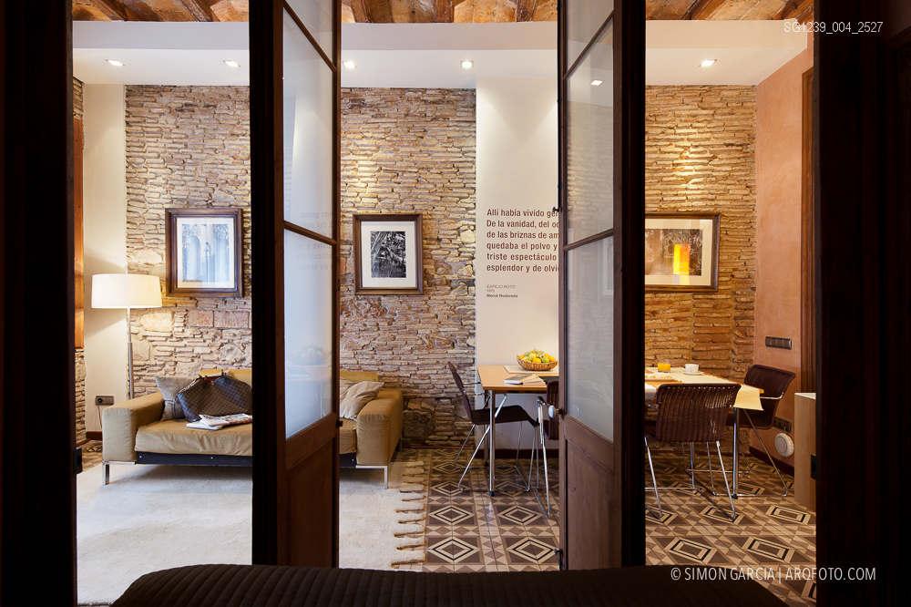 Fotografia de Arquitectura Apartamentos-Casa-de-les-Lletres-AAGF-arquitectos-SG1239_004_2527