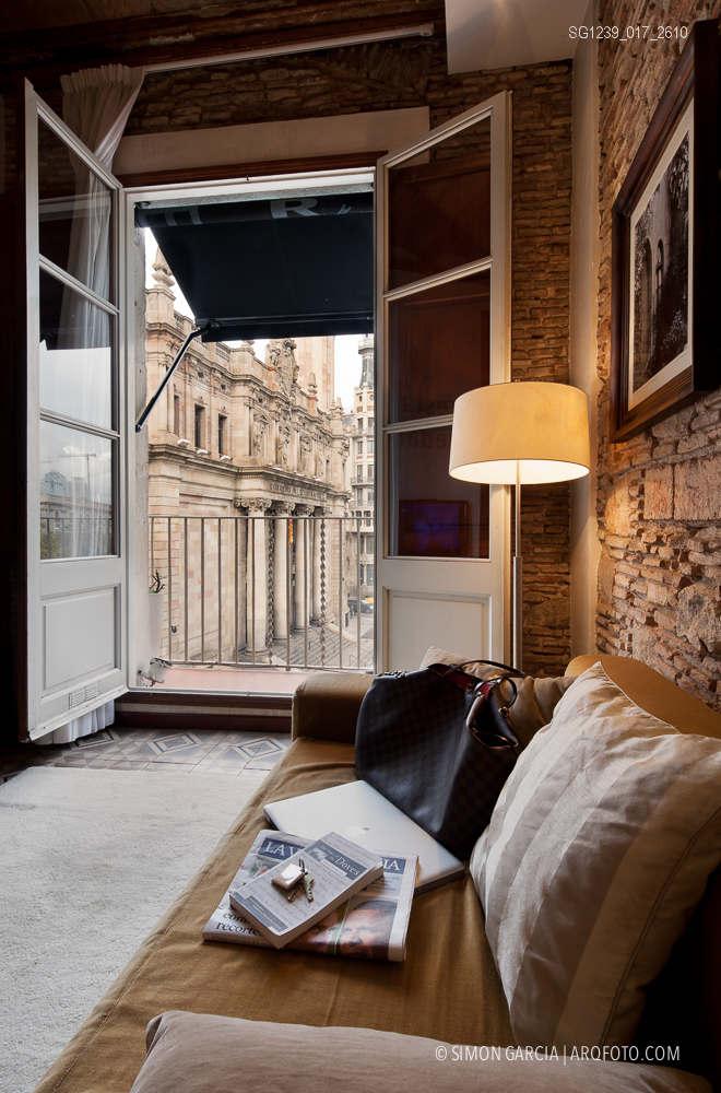 Fotografia de Arquitectura Apartamentos-Casa-de-les-Lletres-AAGF-arquitectos-SG1239_017_2610