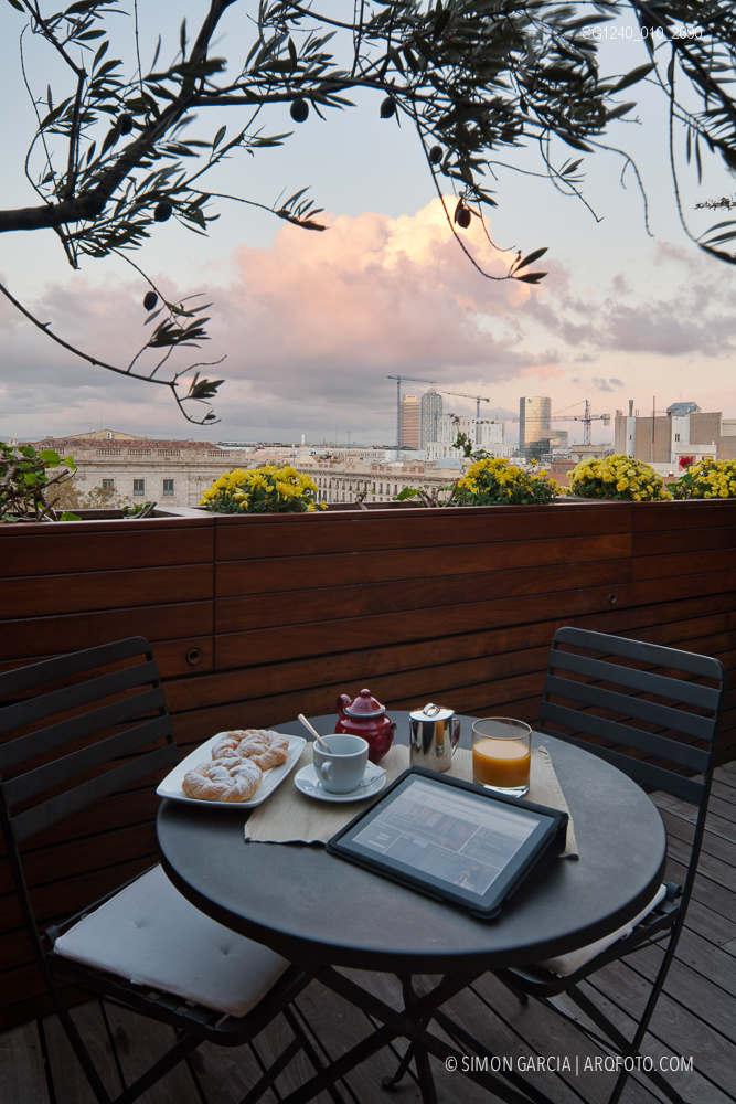 Fotografia de Arquitectura Apartamentos-Casa-de-les-Lletres-AAGF-arquitectos-SG1240_010_2690