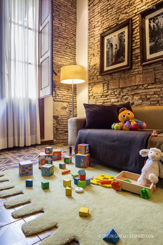 Fotografia de Arquitectura Apartamentos-Casa-de-les-Lletres-AAGF-arquitectos-SG1404_4916
