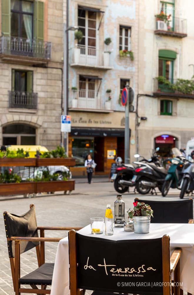 Fotografia de Arquitectura Apartamentos-Casa-de-les-Lletres-AAGF-arquitectos-SG1404_5066