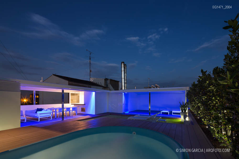 Fotografia de Arquitectura Atico-Zaragoza-living-roof-reactivar-la-azotea-Magen-arquitectos-SG1471_2004