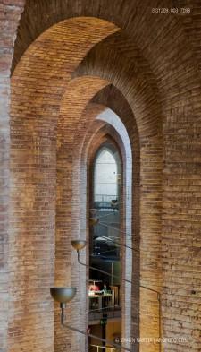 Fotografia de Arquitectura Biblioteca-Diposit-de-les-Aigues-Clotet-Paricio-arquitectos-SG1209_003_7098