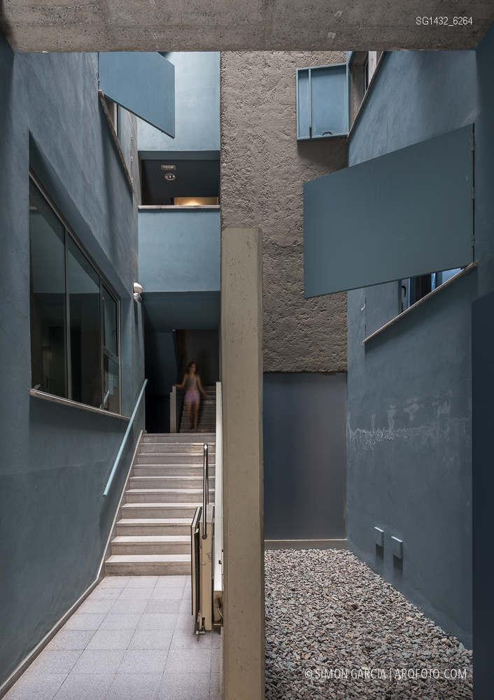 Fotografia de Arquitectura Bloque-viviendas-8-casas-y-3-patios-Las-Palmas-de-Gran-Canaria-Romera-Riuz-arquitectos-SG1432_6264