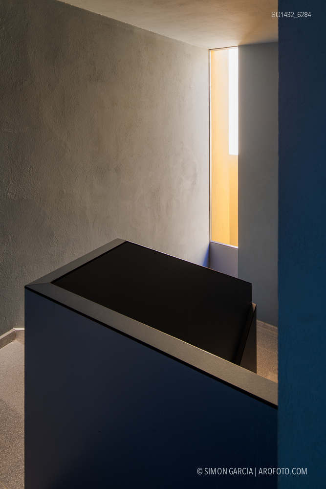 Fotografia de Arquitectura Bloque-viviendas-8-casas-y-3-patios-Las-Palmas-de-Gran-Canaria-Romera-Riuz-arquitectos-SG1432_6284