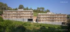 Fotografia de Arquitectura Bloque-viviendas-Torelles-Llobregat-bbarquitectes-SG1008_009_4022