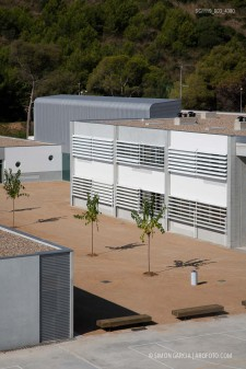 Fotografia de Arquitectura CEIP-Castelldefels-Pich-Aguilera-arquitectes-SG1119_003_4380