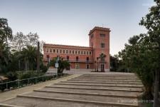 Fotografia de Arquitectura Centre-Salut-Mental-Sant-Boi-de-Llobregat-Area-Metropolitana-Barcelona-AMB-SG1502_8696