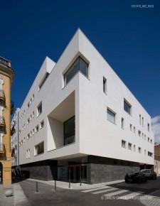 Fotografia de Arquitectura Centre-sanitari-Granollers-CPVA-arquitectes-SG1010_002_5533