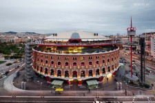Fotografia de Arquitectura Centro-comercial-Las-Arenas-Richard-Rogers-architects-SG1125_001_6117