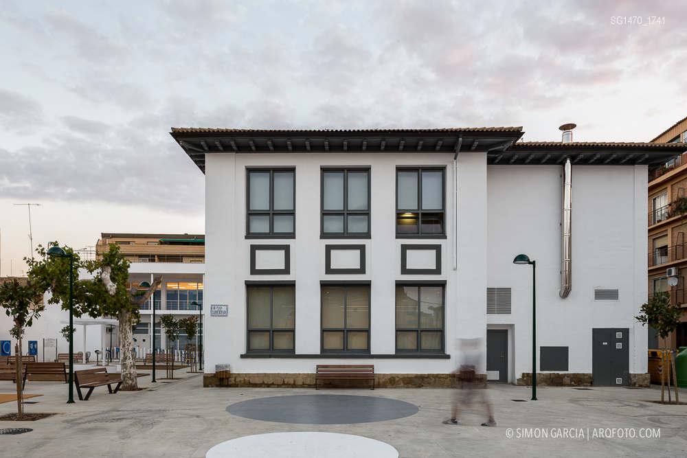 Fotografia de Arquitectura Centro-gente-mayor-Ejea-de-los-Caballeros-Zaragoza-Cruz-Diez-arquitectos-SG1470_1741