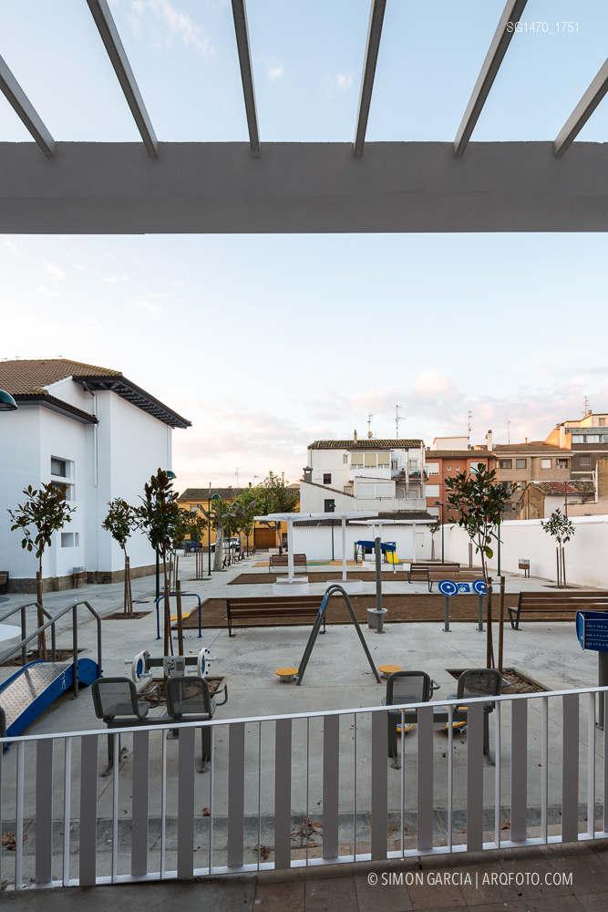 Fotografia de Arquitectura Centro-gente-mayor-Ejea-de-los-Caballeros-Zaragoza-Cruz-Diez-arquitectos-SG1470_1751