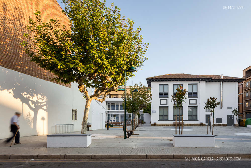 Fotografia de Arquitectura Centro-gente-mayor-Ejea-de-los-Caballeros-Zaragoza-Cruz-Diez-arquitectos-SG1470_1779