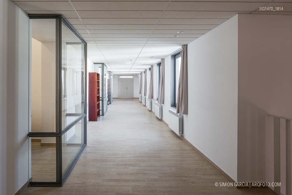 Fotografia de Arquitectura Centro-gente-mayor-Ejea-de-los-Caballeros-Zaragoza-Cruz-Diez-arquitectos-SG1470_1814