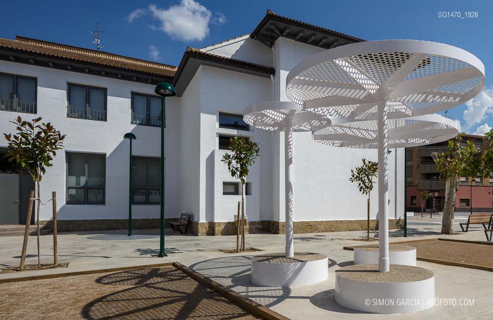 Fotografia de Arquitectura Centro-gente-mayor-Ejea-de-los-Caballeros-Zaragoza-Cruz-Diez-arquitectos-SG1470_1928