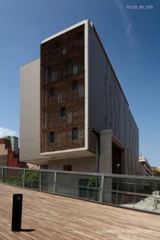 Fotografia de Arquitectura Centro-socio-sanitari-Lesseps-SG1225_001_0329