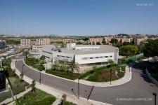 Fotografia de Arquitectura Clinica-Sant-Carles-Sant-Boi-CPVA-arquitectes-SG1113_001_3712
