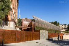 Fotografia de Arquitectura Colegio-Montserrat-Barcelona-Amadeu-Matosas-arquitectes-SG1315_001_1974