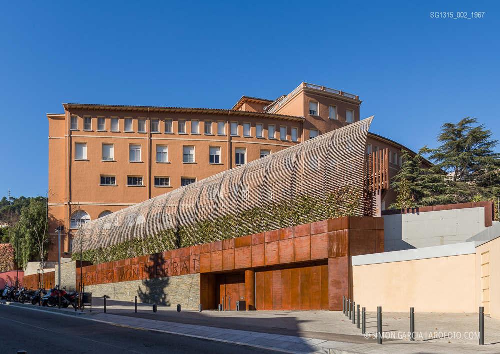 Arquitectos de barcelona cheap la barroca a barcelona - Colegio arquitectos barcelona ...