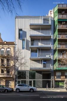 Fotografia de Arquitectura Edificio-Arizala-AVA-Studio-SG1439_001_7890
