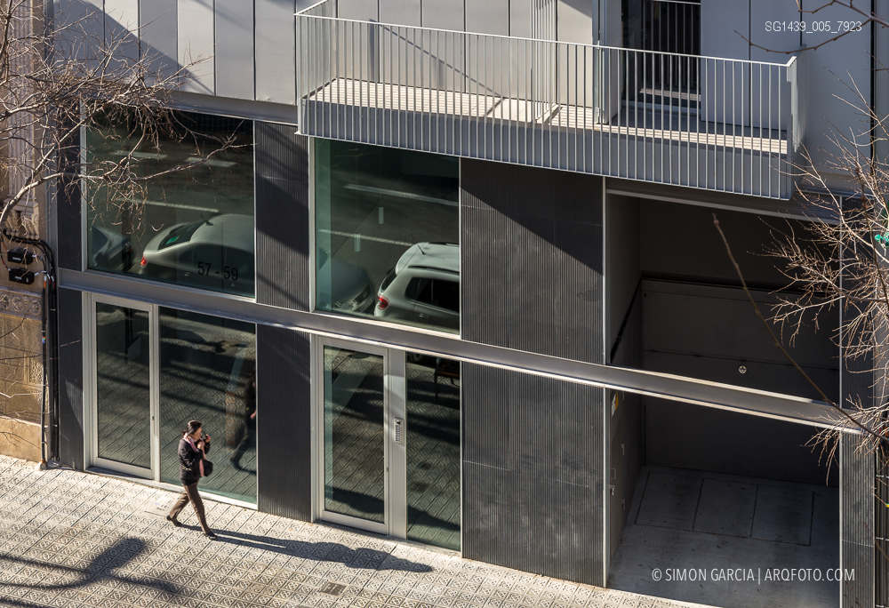 Fotografia de Arquitectura Edificio-Arizala-AVA-Studio-SG1439_005_7923