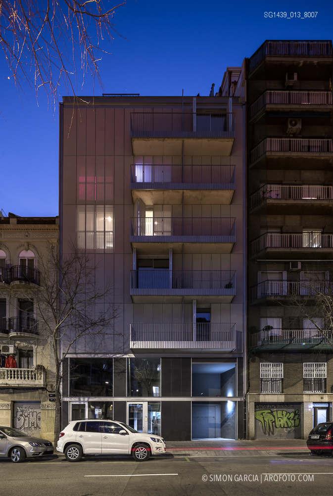 Fotografia de Arquitectura Edificio-Arizala-AVA-Studio-SG1439_013_8007
