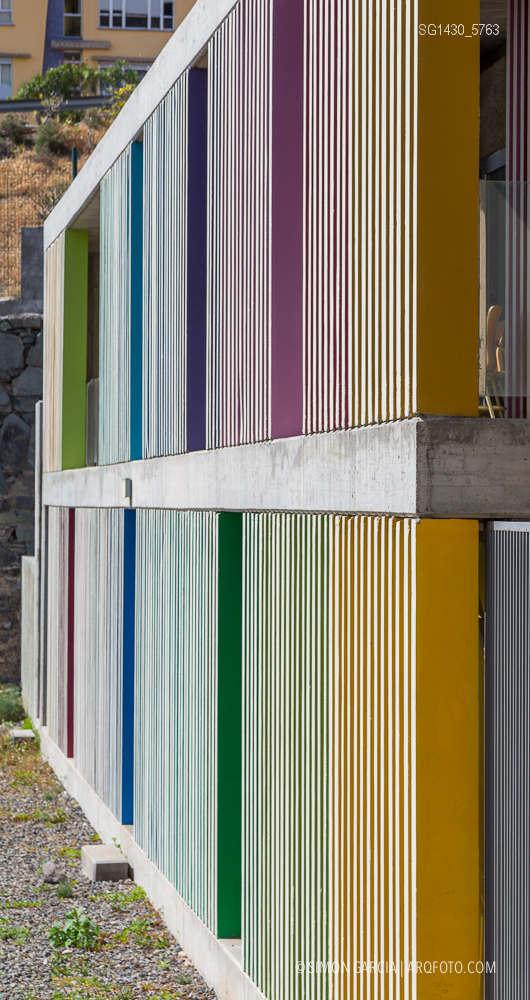 Fotografia de Arquitectura Edificio-El-Lasso-Las-Palmas-de-Gran-Canaria-Romera-Riuz-arquitectos-SG1430_5763