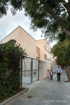 Fotografia de Arquitectura Escola-Gaudi-Sant-Boi-de-Llobregat-Marti-Miralles-arquitectes-SG1332_003_9319