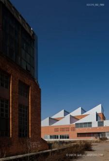 Fotografia de Arquitectura Escola-Nova-Electra-Terrassa-Joan-Pascual-arquitectes-SG1210_002_7690