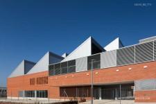 Fotografia de Arquitectura Escola-Nova-Electra-Terrassa-Joan-Pascual-arquitectes-SG1210_003_7711